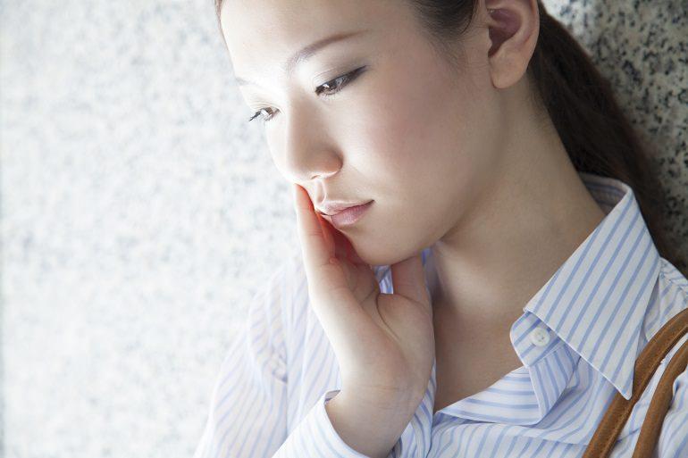 貴女だけじゃない。全国で800万人以上の人が悩んでいる「過活動膀胱」
