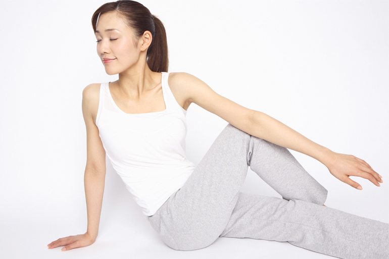 頻尿や尿漏れの予防のためのお手軽体操、やってみませんか